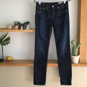 Rag&Bone Jeans, Size 25, New with Tag